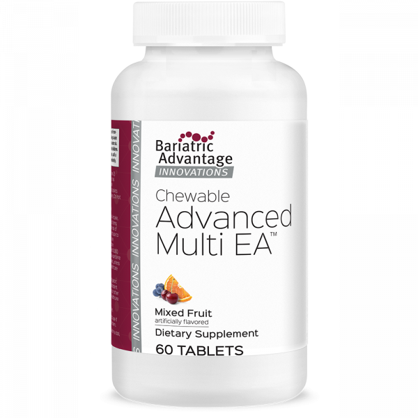 Advanced EA Multivitamin (2 Flavors)